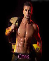 Denver Male Strippers